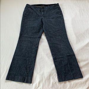 GAP Denim Trousers
